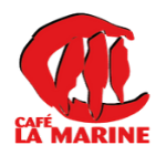Cafe la marine